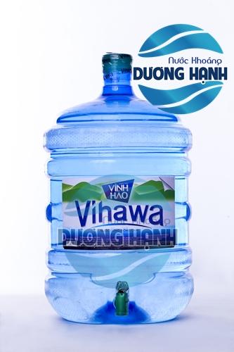 Nhà phân phối nước Vihawa tại quận 9