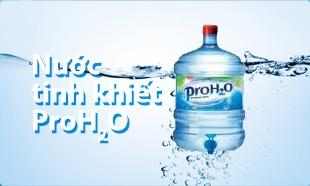proh2o